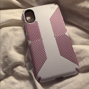 Speck iPhone X/XS case